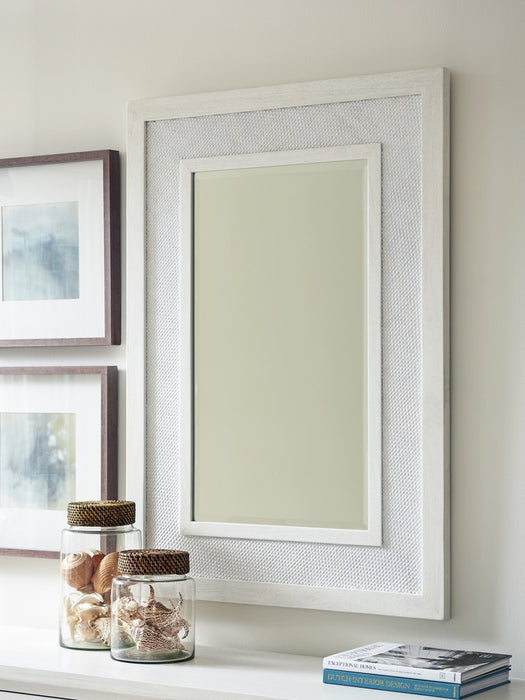 Tommy Bahama Home Ocean Breeze Granada Rectangular Mirror