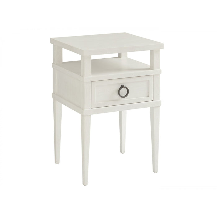 Tommy Bahama Home Ocean Breeze Collier Night Table