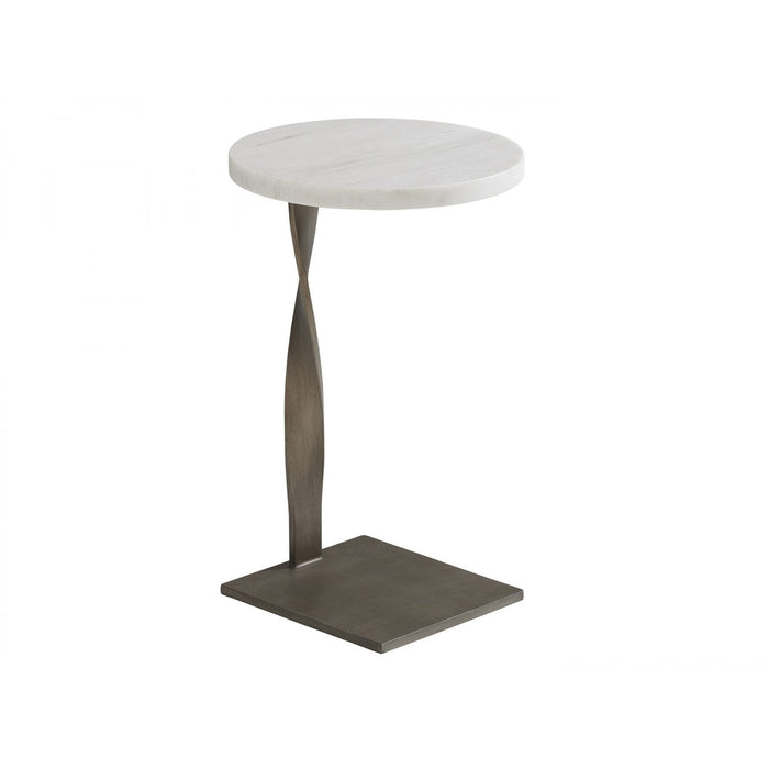 Tommy Bahama Home Ocean Breeze Rockville Round Martini Table