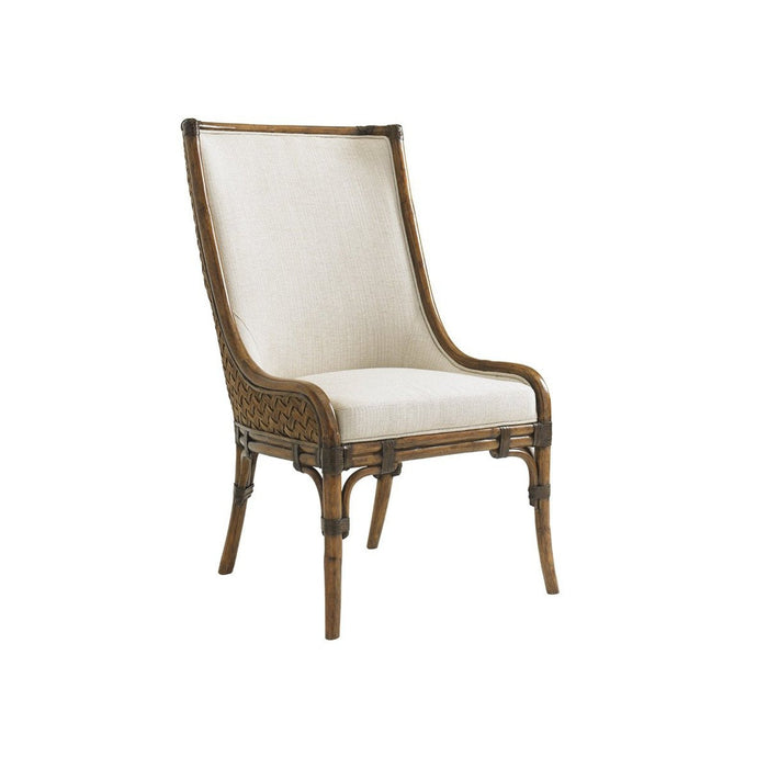 Tommy Bahama Home Bali Hai Marabella Upholstered Side Chair