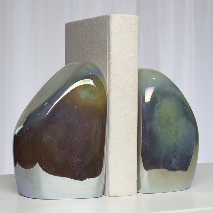 Global Views Chunk Bookends