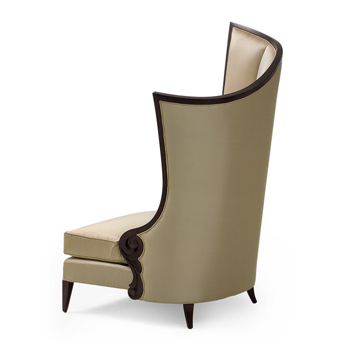 Courbure Gauche Chair