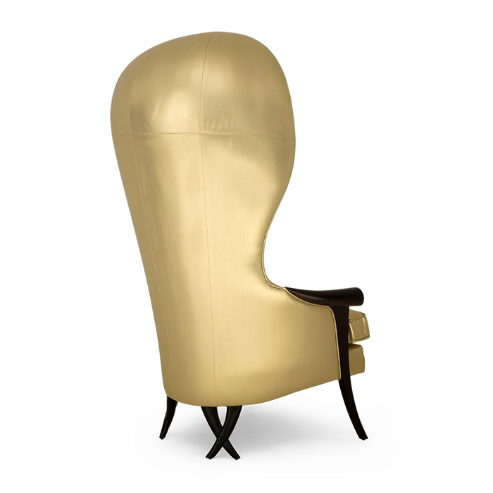 Morgins Chair