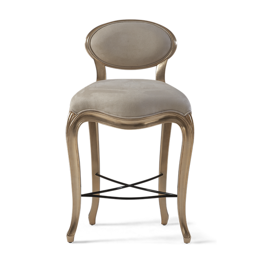 Christopher Guy Cafe De Paris 38 Bar & Counter Stool