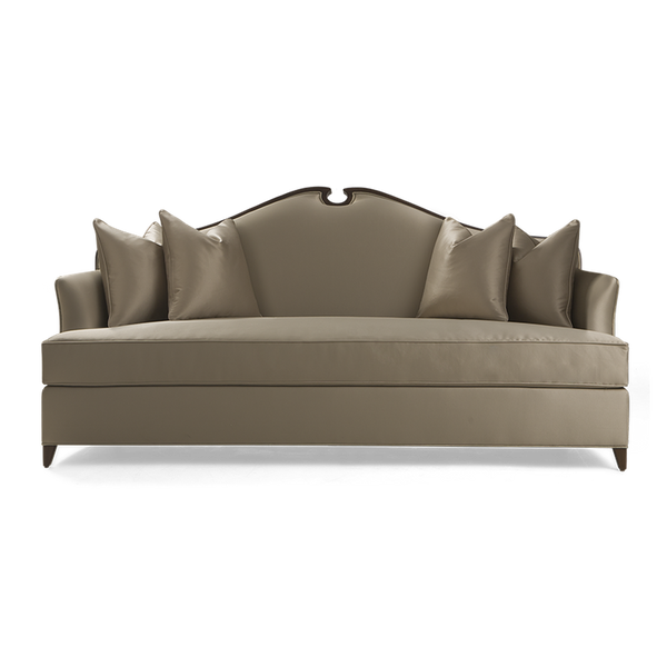 Arch Love Seat