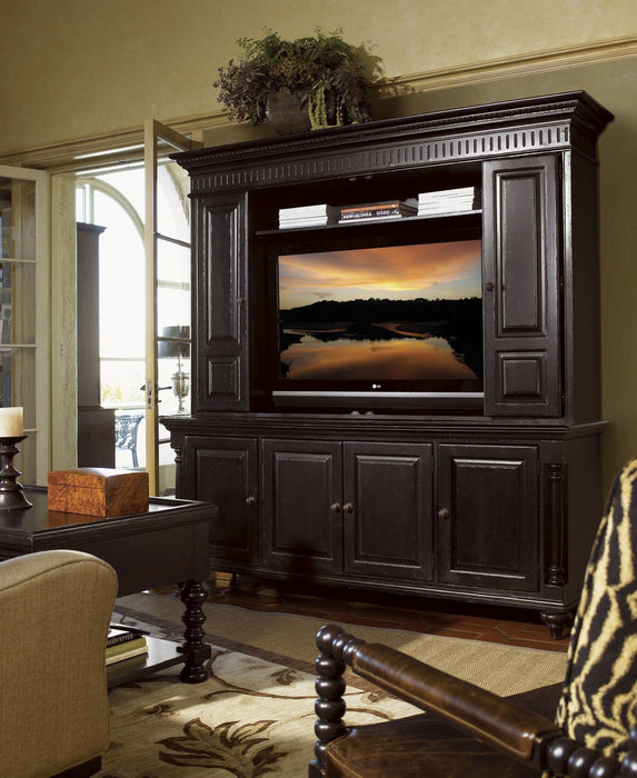 Tommy Bahama Home Kingstown Wellington Media Console