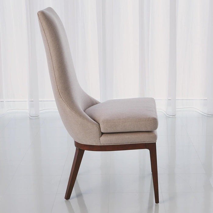 Global Views Isabella Dining Chair