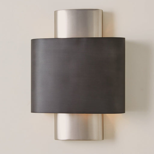 Global Views Nordic Wall Sconce Hardwired