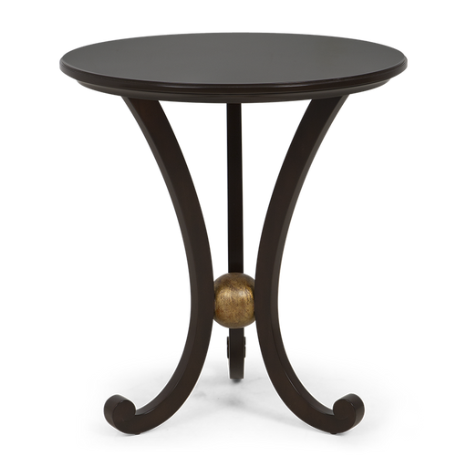 Tableau de Martini Side Table