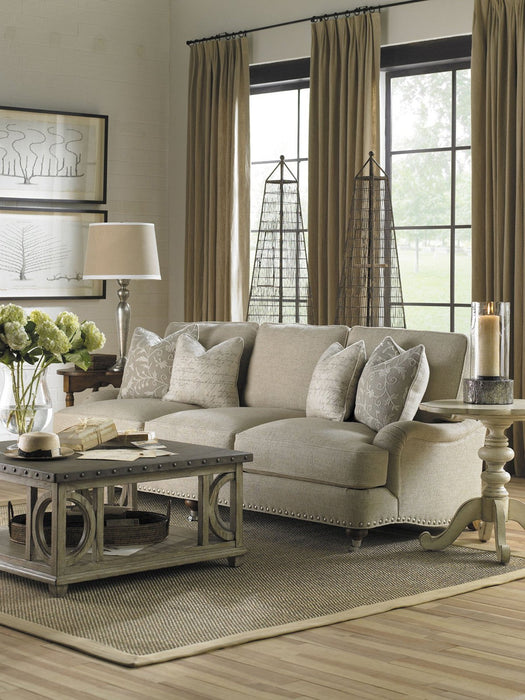 Lexington Upholstery Carley Sofa