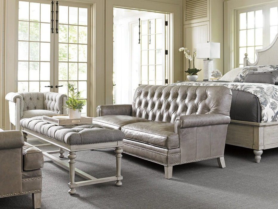 Lexington Oyster Bay Hillstead Settee