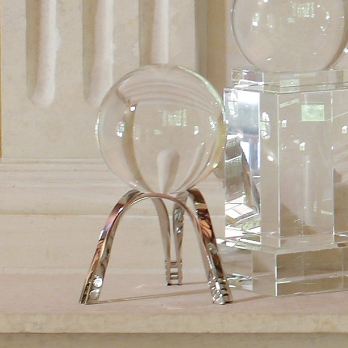 Global Views Arch Ball Stand