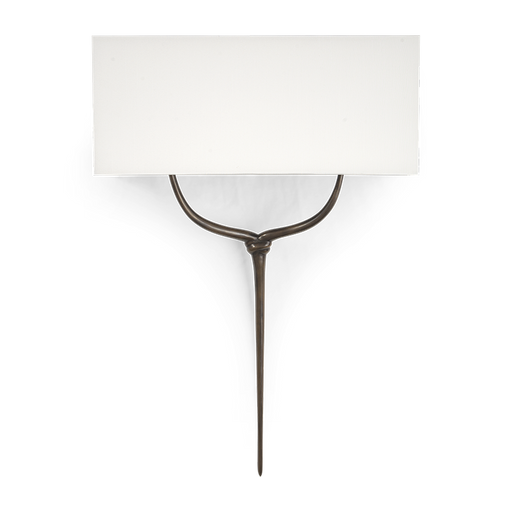 Christopher Guy Decolletage Light Sconce