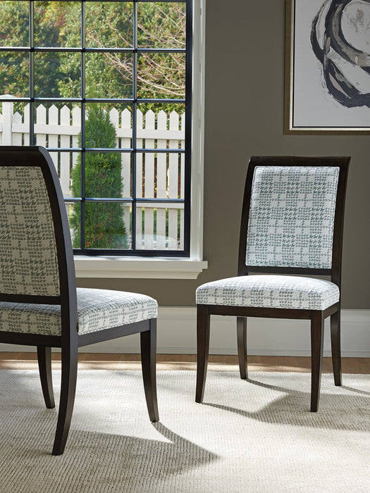 Barclay Butera Brentwood Kathryn Side Chair