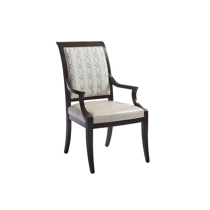 Barclay Butera Brentwood Kathryn Arm Chair