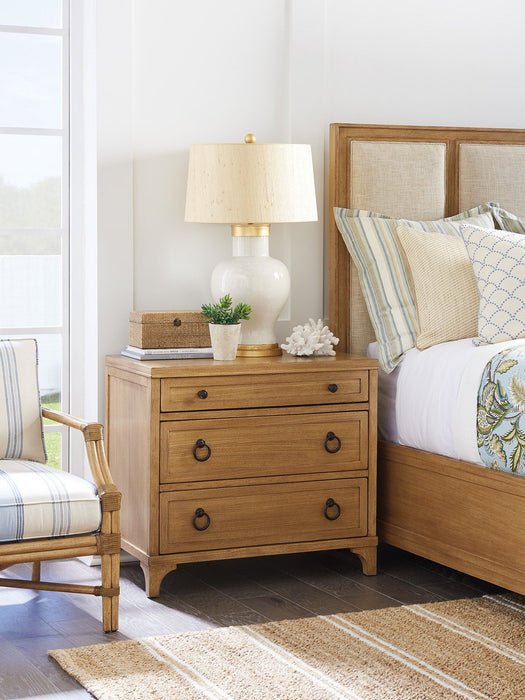 Barclay Butera Newport Cliff Nightstand