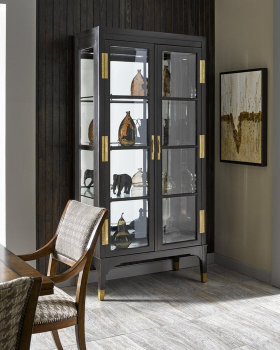 Carson Cadence Display Cabinet