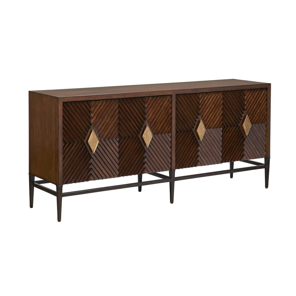 Carson Cadence Entertainment Console