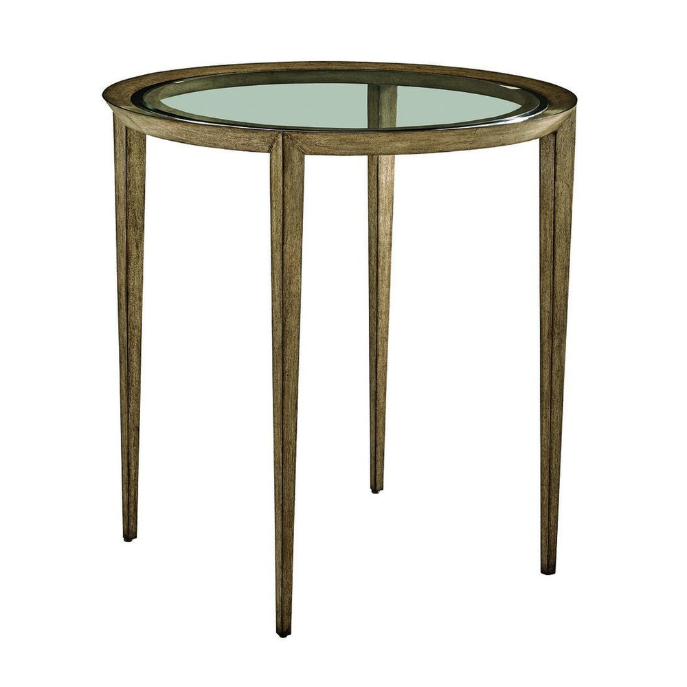 Carson Harmony End Table