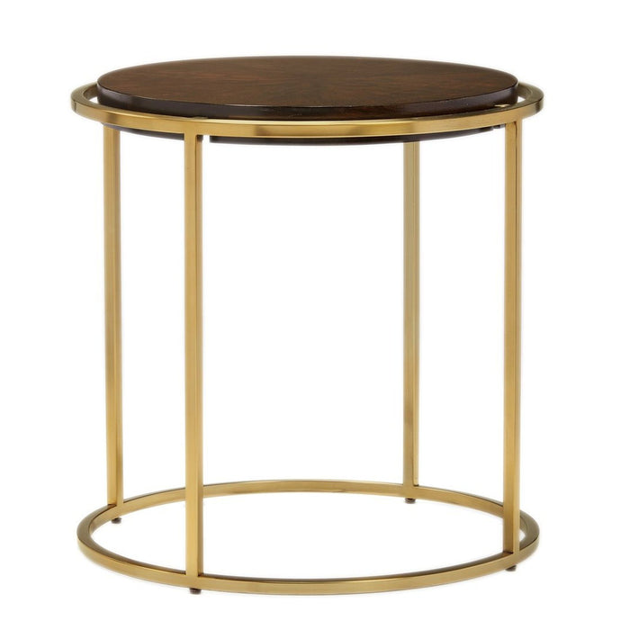 Carson Melody Lamp Table