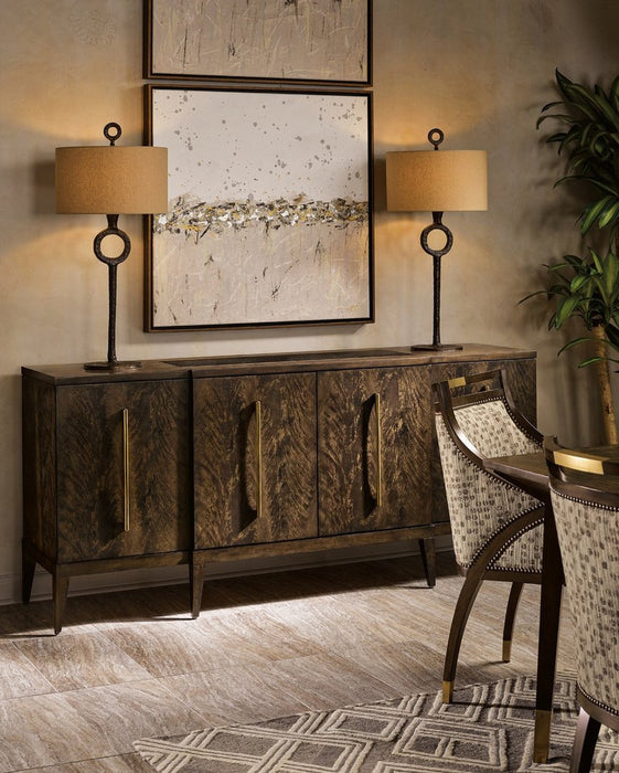 Carson Melody Cathedral Credenza