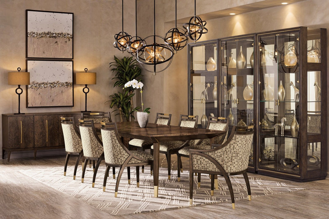 Carson Melody Cathedral Dining Table