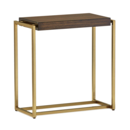 Carson Melody Chairside Table