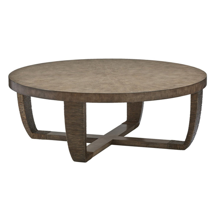 Carson Tempo Cocktail Table