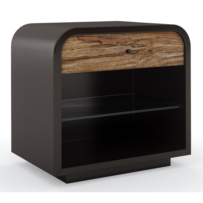 Caracole Excess Knot Nightstand