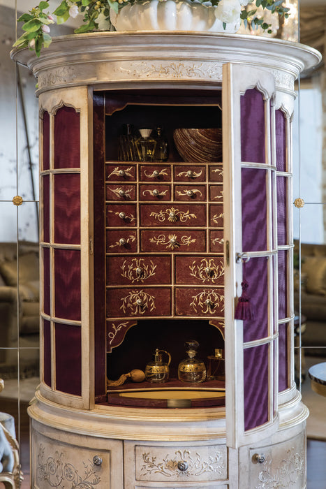 Classico Display Cabinet