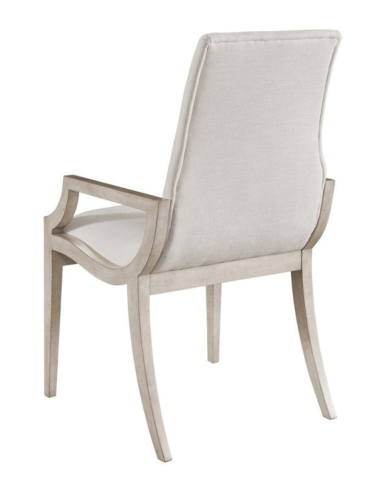 Marge Carson Eclipse Arm Chair