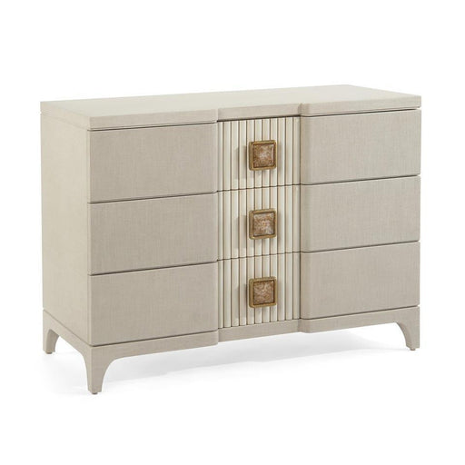 John Richard Modica Three-Drawer Chest