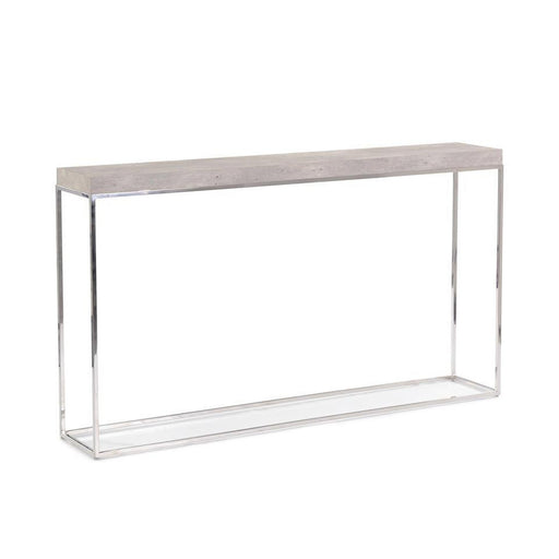 John Richard Piazza Console Table
