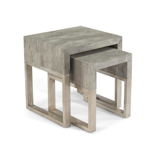 John Richard Piazza Nesting Tables