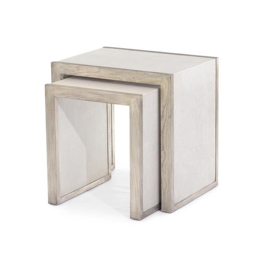 John Richard Takeley Nesting Tables