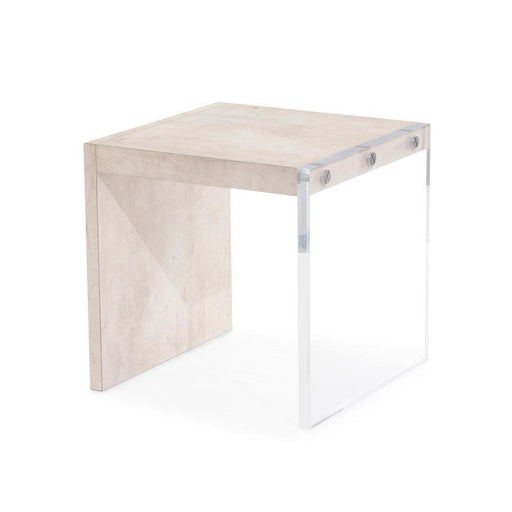 John Richard Loftus End Table