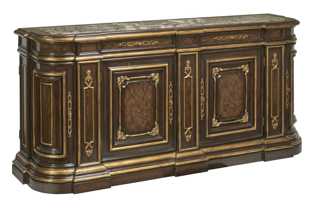 Marge Carson Grand Traditions Credenza