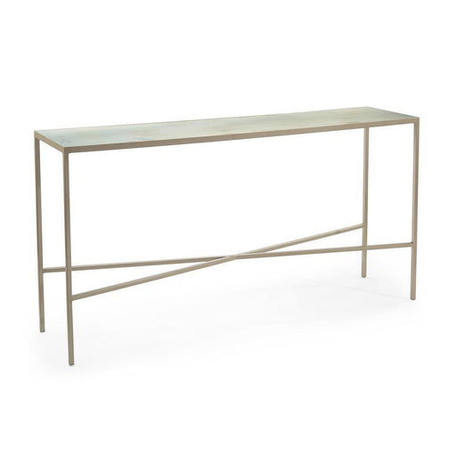 John Richard Austin A. James' Fleur de Sel Sofa Table