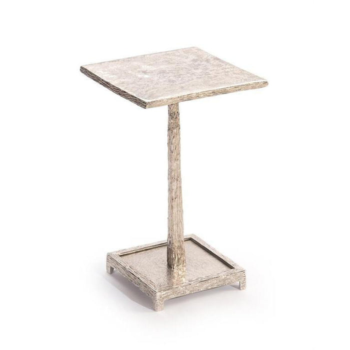 John Richard Textured Martini Table