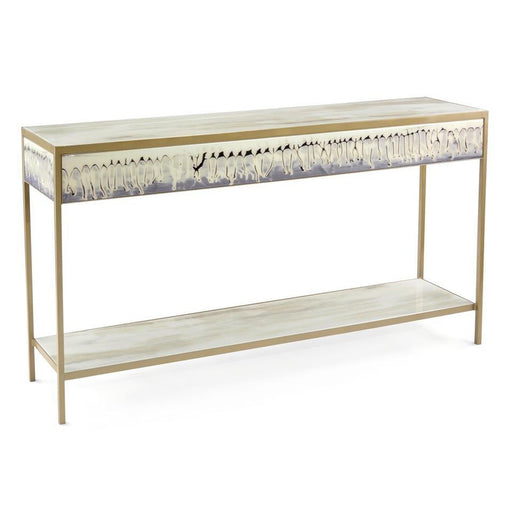 John Richard Austin A. James' Causeway Sofa Table