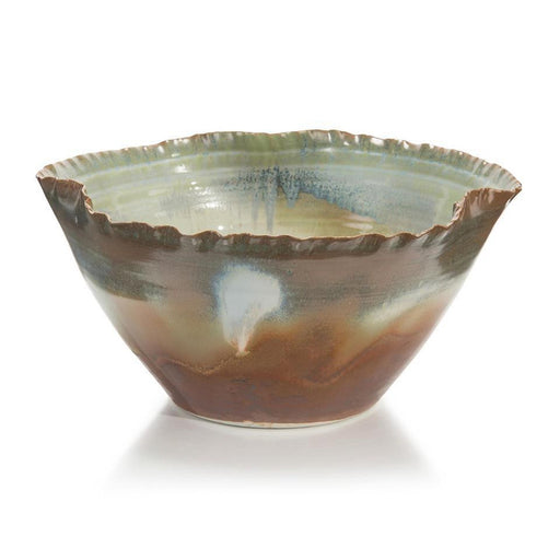 John Richard Terra and Sky Bowl