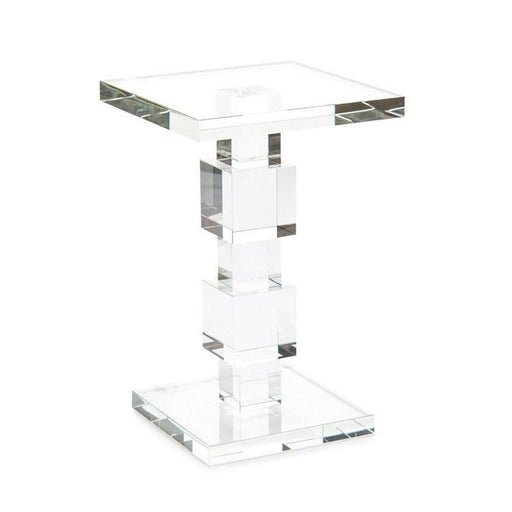 John Richard Crystal Martini Table