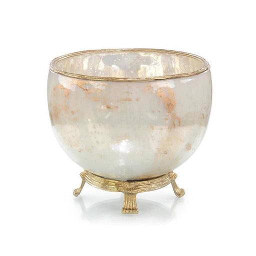 John Richard Simply Classic Pearlized Bowl