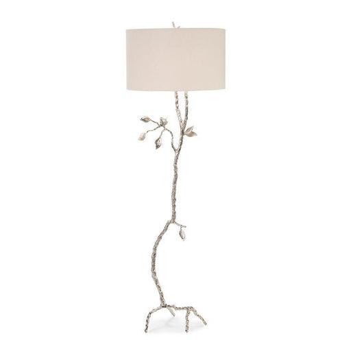 John Richard Twisted Twig Floor Lamp