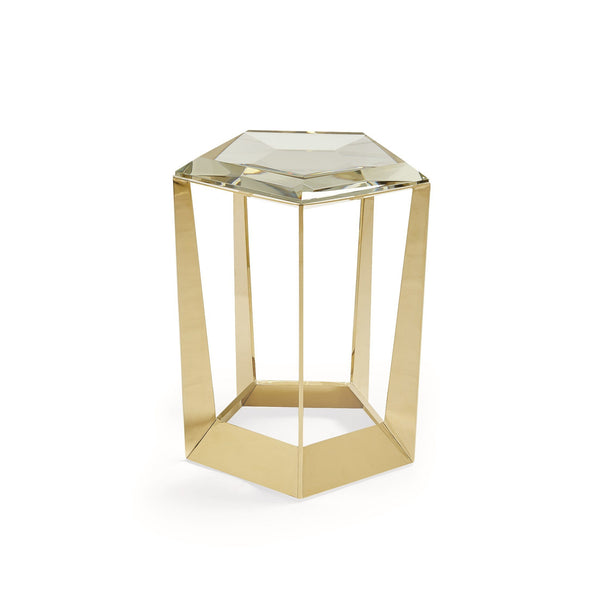 Caracole Gem Side Table