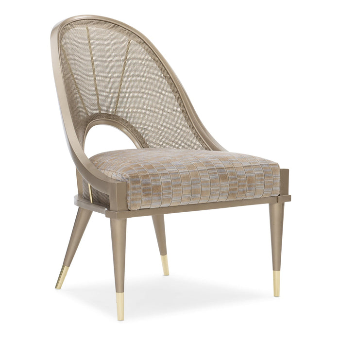Caracole Upholstery Be Spoke Chair