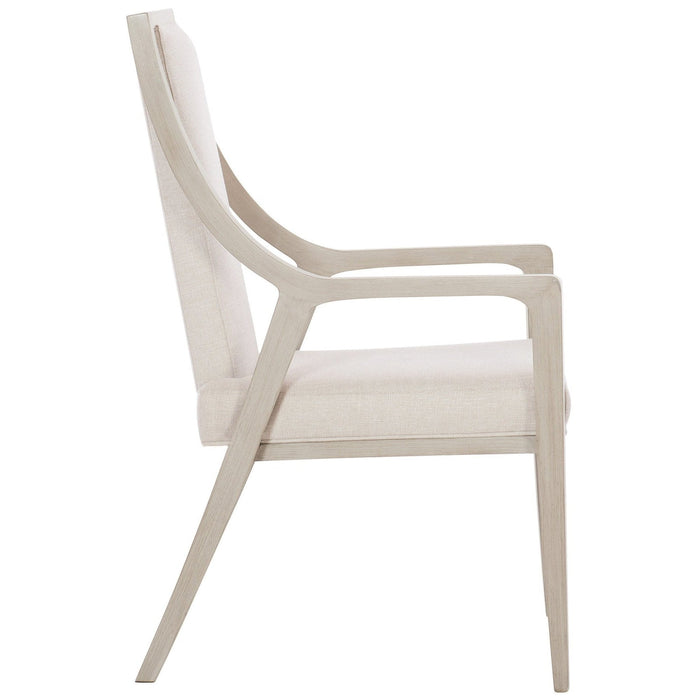 Bernhardt Axiom Arm Chair 566