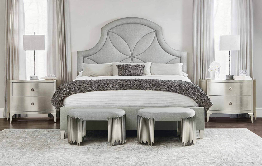 Bernhardt Calista Upholstered Bed