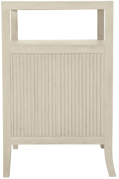 Bernhardt East Hampton 2 Drawer Nightstand