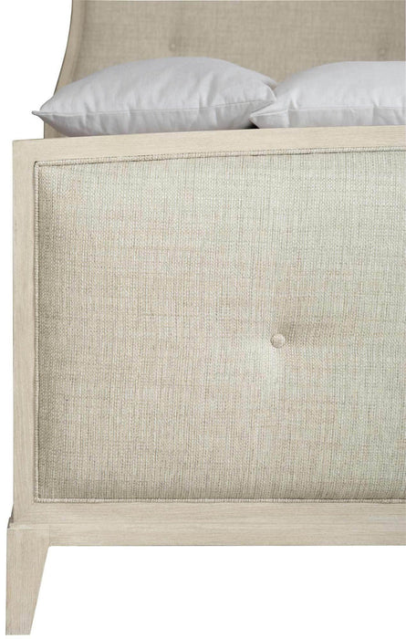 Bernhardt East Hampton Upholstered Bed